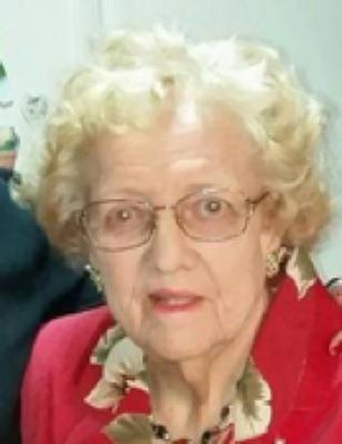 Leona M. Porter Obituary