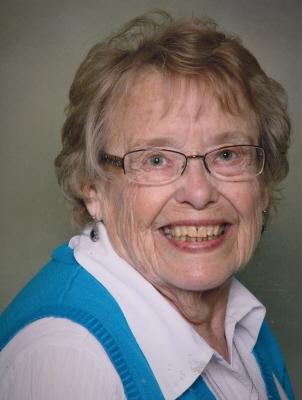 Roberta Ellen Campbell