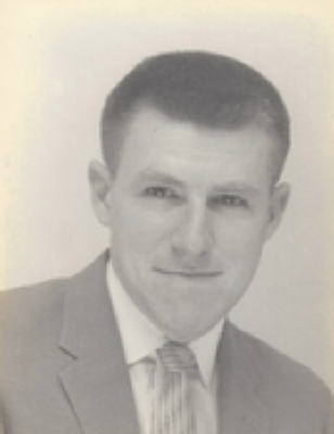 Ronald Francis Gregory