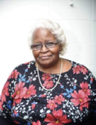 Willie Mae Robinson Obituary