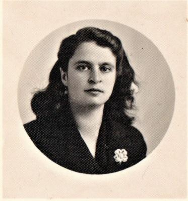 Photo of Josephine Aramini