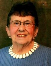 Cora P. Iwanicki Obituary