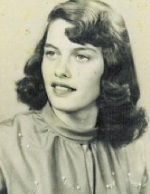 Mary Doris Burnette