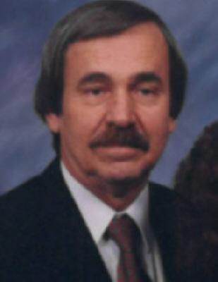 Gerald (Jerry) Ingram