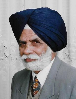 Gurbachan Singh Sahota