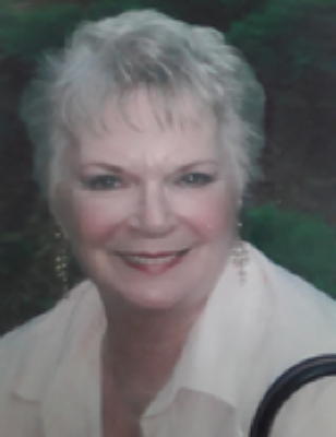 Gail Patricia POWELL