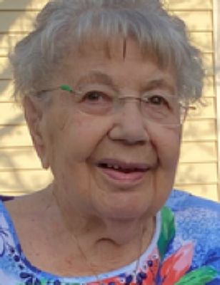 Mary Ozimok