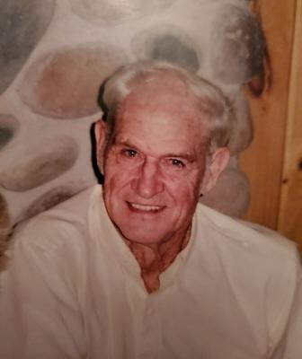 Photo of George Getman