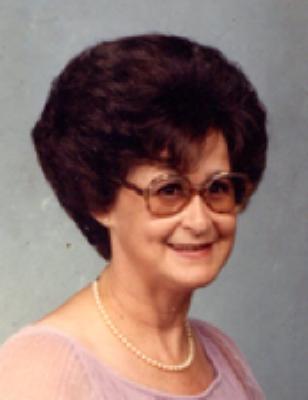 Mabel Ellen Lake