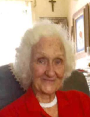 Hilda Faye Johnson