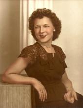 Helen Agnes Schoonmaker