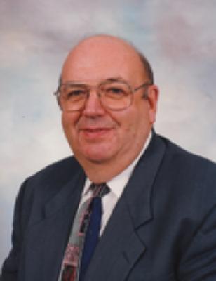 Roy Harvey McGillivray