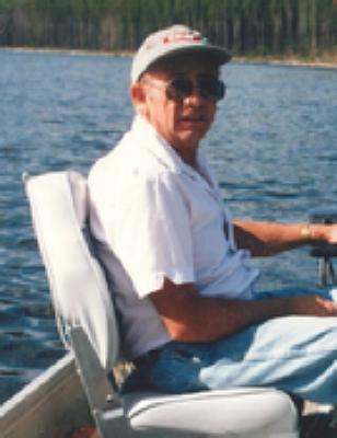 Gerald Francis Raymond