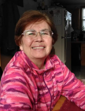 Dona Faye Demarais