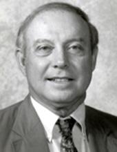 Dr. Clyde E. Taylor