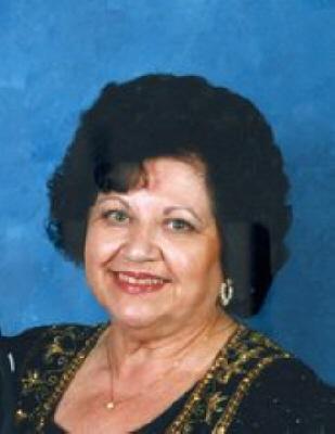 Joyce Ann Cooksey