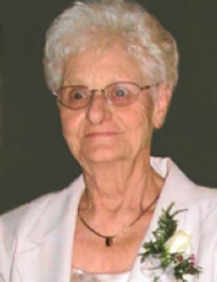 Adeline Amelia Hoffman