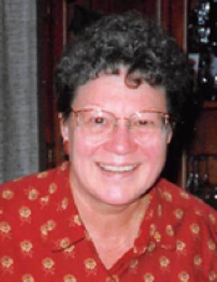 Eleanor Janet Smith