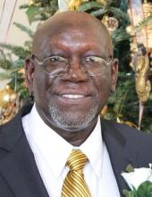 Ezekiel Brown, Jr.