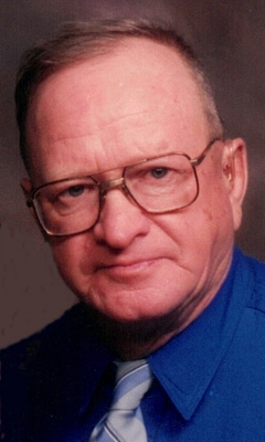 Kenneth Floyd Emmerson