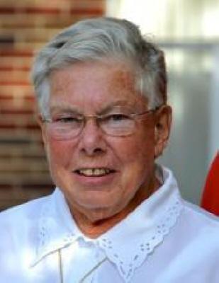 Sister Henry Marie Zimmermann