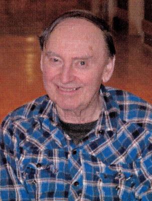 Fred Richter
