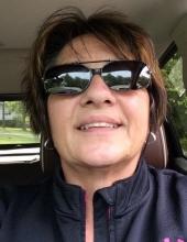Linda Faye Hahn