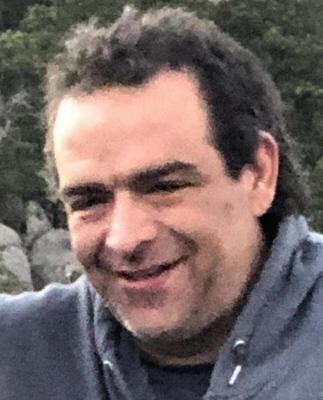 Photo of Richard Morisette
