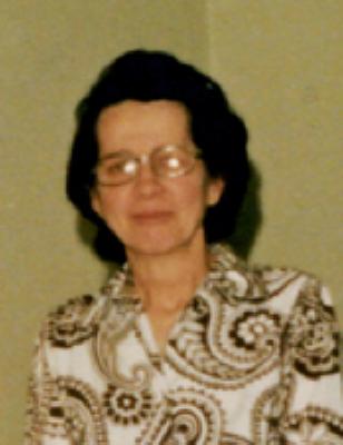 Jane Ellen Busch