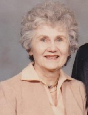 Georgian Lydia Overen