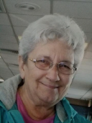 Shirley A. Dimick