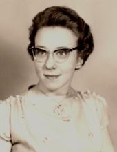 Anita Yvonne Farnsworth