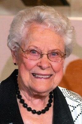 Photo of Myra Lindquist