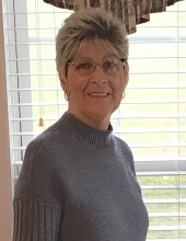 Mattie Carol Taylor