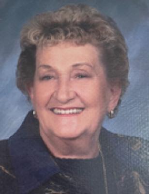 Sally Christine Olson