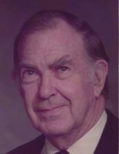 """William Pryor """"Bill"""" Davis"""
