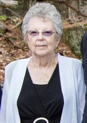Gail T. Needham