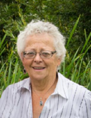 Anne Zarowny