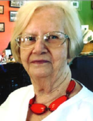 Nancy Carol Harris