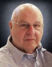 Philip  Richard  Johnson