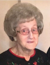 Shirley Ann Retherford