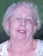 Joan Irene Wassel