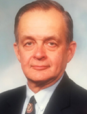 Robert Richard Oberle