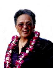 Martha  Williams Lee