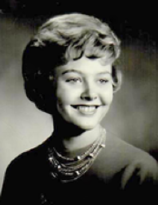 Corrine Winston Roberts