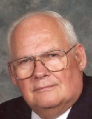 Pastor Jesse Lee Moore