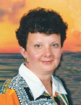 Dianne Dorothy Sydij