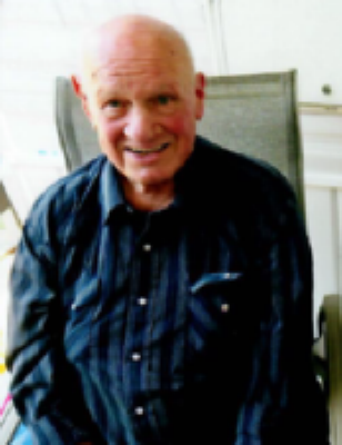 Richard Alan Buzza