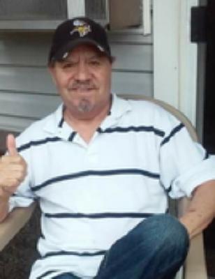 David Mendoza, Jr.