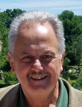 Photo of Jaroslav Hruszkewycz